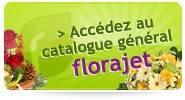 voir tous les produits du catalogue florajet - Florajet Mariage